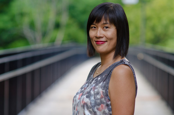 Cynthia Chan -plain clothes pic